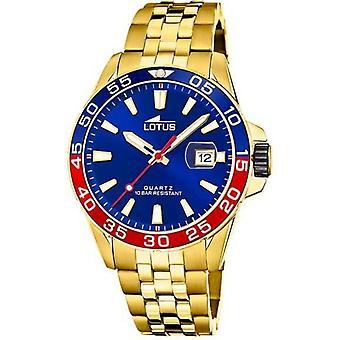 Lotus - Wristwatch - Men - 18770/3 - EXCELLENT