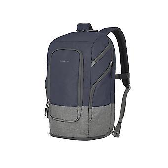 Travelite Basics Sac à dos 48 cm, Bleu
