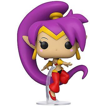 Shantae Pop! Vinyl