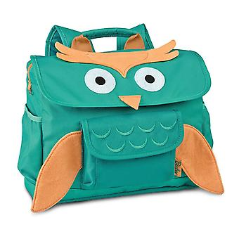 Animal Pack Owl Backpack (Small)