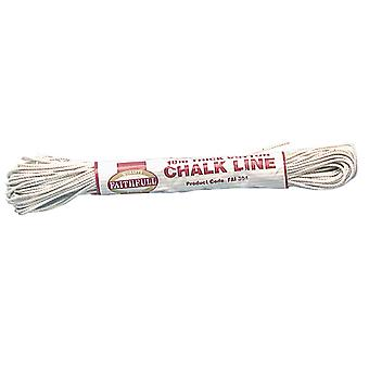 Faithfull 304 Thick Cotton Chalk Line 18m (Box of 12) FAI304