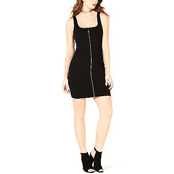Palpites | Mira Zip-Front Body-Con Dress