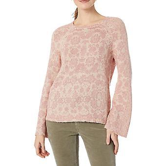 Lucky Brand | Damask Pullover
