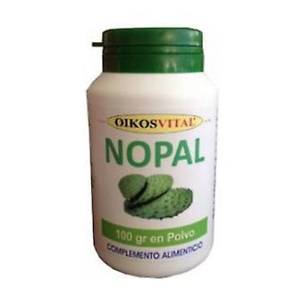 Nopal 100g