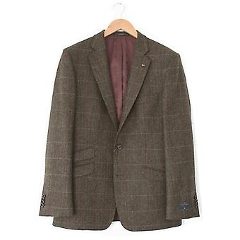 MAGEE Magee Olive Green Jacket NK2OA19P13