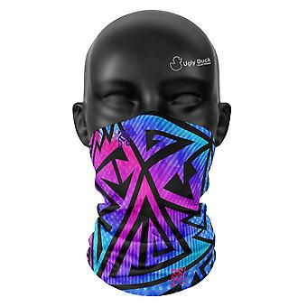 Nicht ein weiteres Azteken Farben Snood Gesicht Maske Schal Neckerchief Kopf Abdeckung Tube Buff