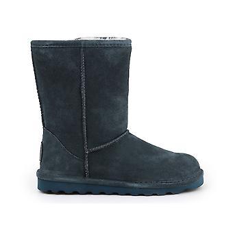 ベアポーエルショート1962WBLUEHAZE302ユニバーサル冬の女性靴
