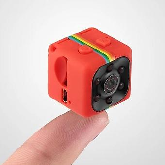 Mini-kamera Sq11 Hd-1080p Éjjellátó kamera Motion Dvr Micro Camera Dv