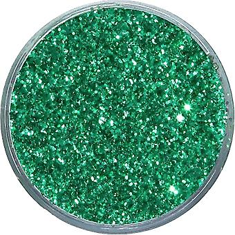 Snazaroo Glitter Dust - Bright Green 12ml