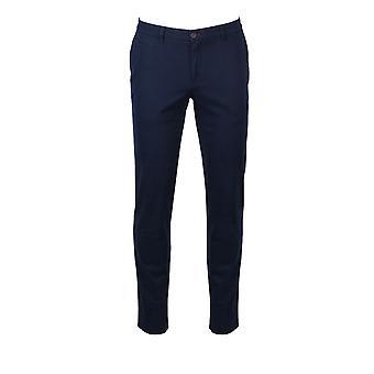 Brax Fabio Hi Flex Jeans Navy