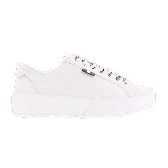 Moncler Promyx Low Top Sneakers Weiß F209A4M724000001 Schuh