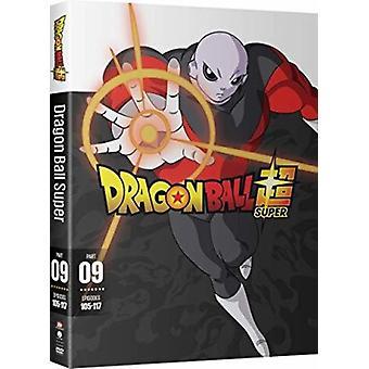 Dragon Ball Super - Part Nine [DVD] USA import