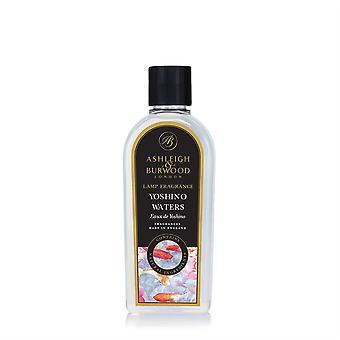 &Ashleigh Burwood 500 ml Premium Duft til katalytisk diffusion lampe Yoshino Waters
