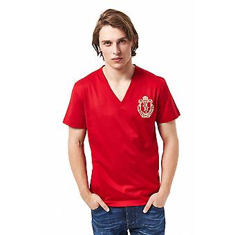 Billionaire Italian Couture Red T-shirt