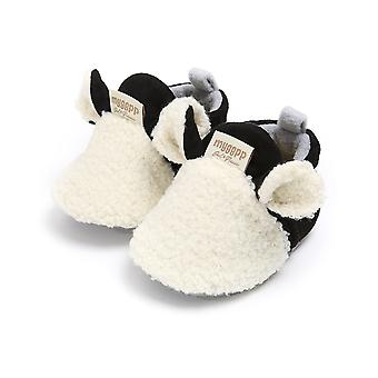 Winter Warm Soft Sole Shoes For Newborn