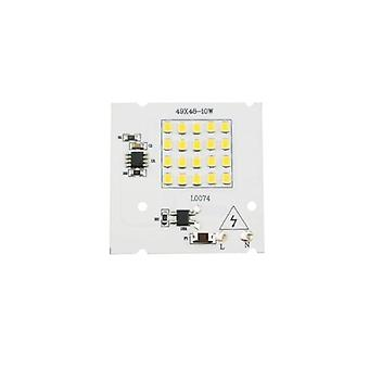 Led Lampe 10w 20w 30w 50w 100w Smart Ic Floodlight Cob Chip Smd 2835 5730