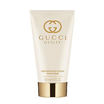 Gucci - Große Guilty Körperlotion - 150ML