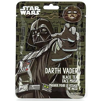 Darth Vader Black Thee Gezichtsmasker
