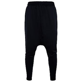 Men Hip Hop Casual Joggers Elastic Waist Sweatpants