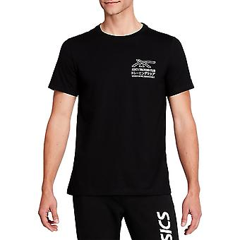 ASICS SMSB Graphic II T-Shirt - SS21