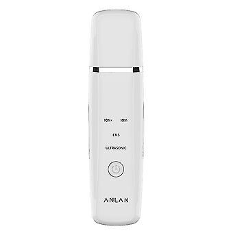 Ultrasonic Skin Scrubber, Ion Face Cleaning Shovel Peeling, Facial Lifting