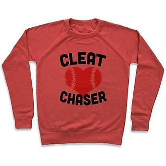 Cleat chaser crewneck sweatshirt