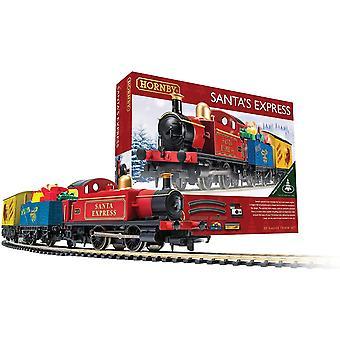 Hornby R1248 Santa's Express Train Set, Various