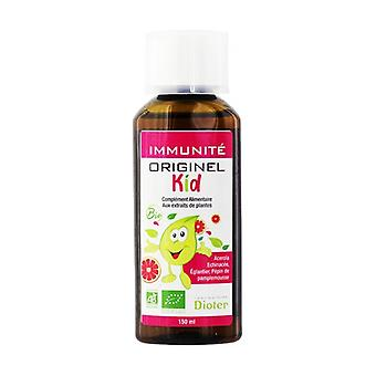 Orginel kid - Immunité Bio 150 ml