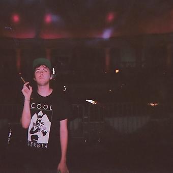 Elvis Depressedly - Holo Pleasures / California Dreamin [CD] USA import