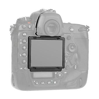 Stseetop nikon d5 screen protector,professional optical camera tempered glass lcd screen protector f