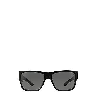 Versace VE4296 černé mužské sluneční brýle