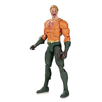 Aquaman Dceased Essentials Action Figure
