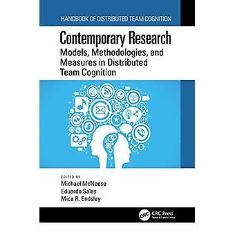 Zeitgenössische Forschung von Redigiert von Michael McNeese & Edited by Eduardo Salas & Edited by Mica R Endsley