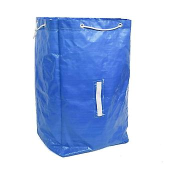 Outdoor Garden Organizer Bag, Portable Heavy Duty Leaf  Bags