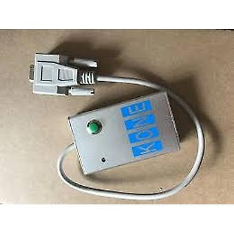 Laadukas työkalu Koneen dekooderille, Koneen testityökalu