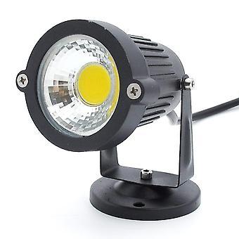 Waterproof Outdoor Garden Lawn Lamps,  Light, Spike Bulb