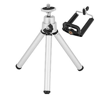 Portable 360 Rotatable Super Lightweight Universal Mini Stand Tripod Mount