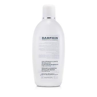 Darphin Azahar Cleansing Micellar Water 500ml/16.9oz