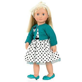 Our generation retro ruby doll