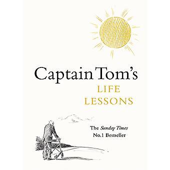 Kapteeni Tomsin elämän oppitunnit kapteeni Tom Moorelta