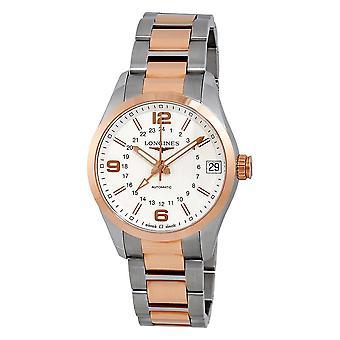 Longines Conquest Classic GMT Automatic Men's Watch L27995767