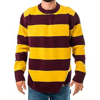 Suéter de hombre carhartt wip alvin suéter i026966.05f