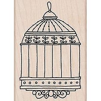 Hero Arts Birdcage - Wood Mounted Stamps