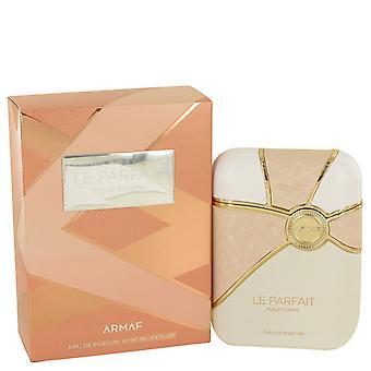 Armaf Le Parfait by Armaf Eau De Parfum Spray 3.4 oz