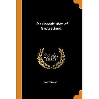 A Constituição da Suíça