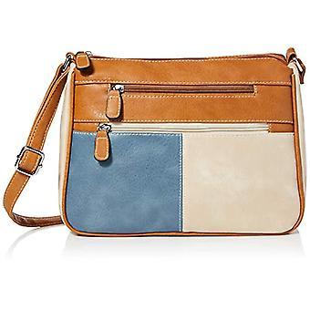 N.V. Bags Cathy, Women's Bag, Light Brown