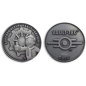 Fanattik Fallout Coin