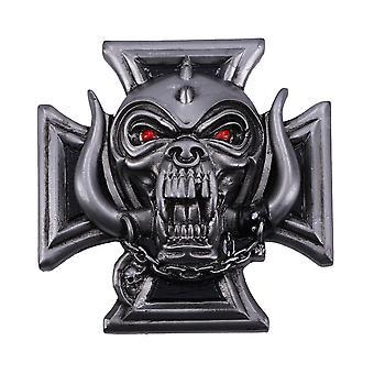 Motorhead Iron Cross Magnet