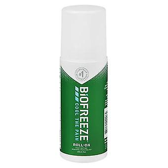 Biofreeze Biofreeze Pain Relieving Roll-On, 2.5 Oz