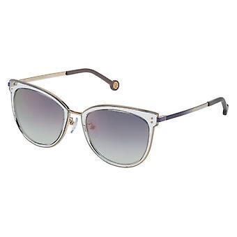 نظارات شمسية للسيدات كارولينا هيريرا SHE10253300G (Ø 53 مم) (ø 53 ملم)